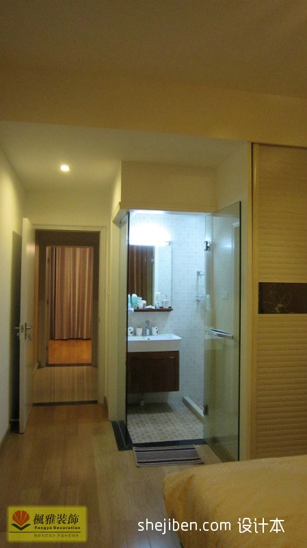平米三居卫生间混搭装修实景图片卫生间潮流混搭卫生间设计图片赏析
