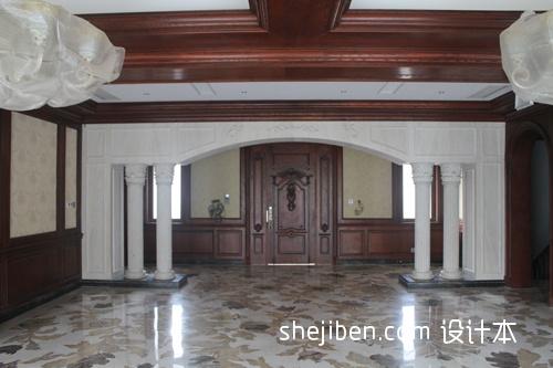 精选139平方混搭别墅客厅欣赏图片客厅潮流混搭客厅设计图片赏析