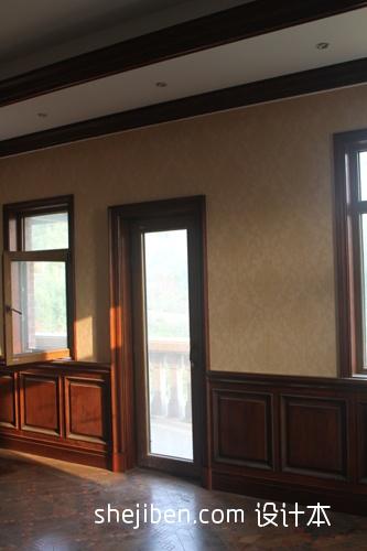 精选116平米混搭别墅客厅装饰图客厅潮流混搭客厅设计图片赏析