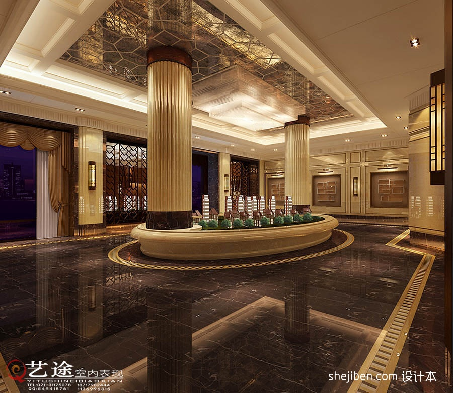 59售楼中心其他设计图片赏析