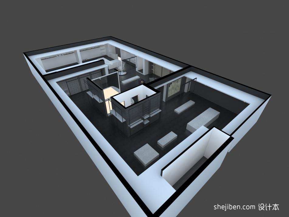 角度2购物空间其他设计图片赏析