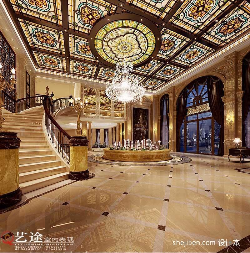 5售楼中心其他设计图片赏析