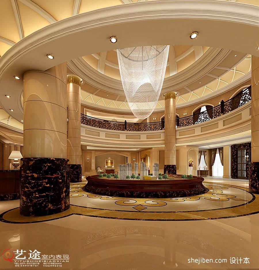 9售楼中心其他设计图片赏析