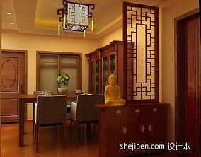 中式装修茶楼