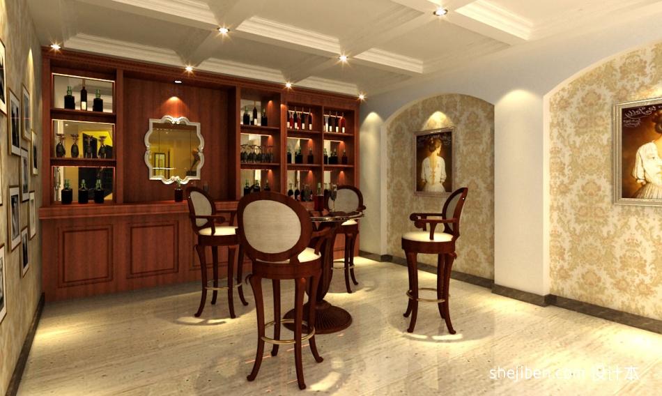 吧厅酒店空间其他设计图片赏析