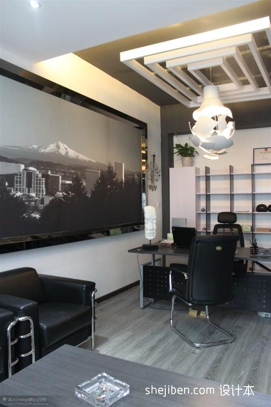 18办公空间设计图片赏析