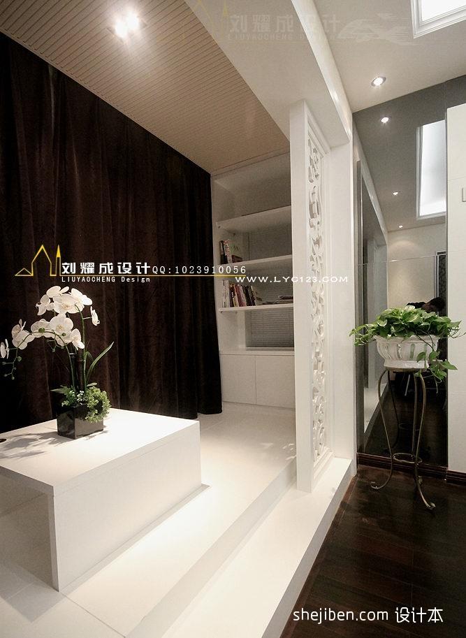 平米3室混搭效果图片客厅潮流混搭客厅设计图片赏析