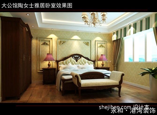 精美108平米三居卧室混搭装修图片欣赏卧室潮流混搭卧室设计图片赏析