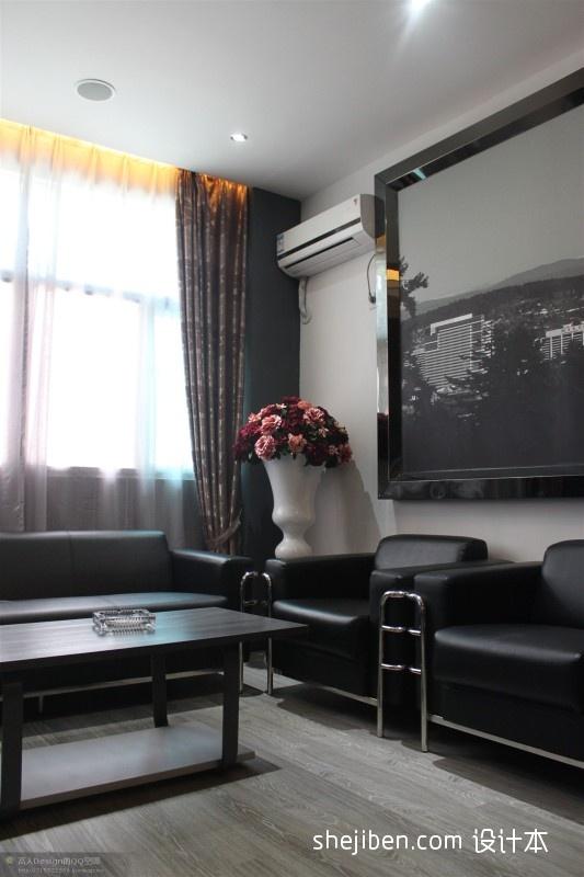 17办公空间设计图片赏析