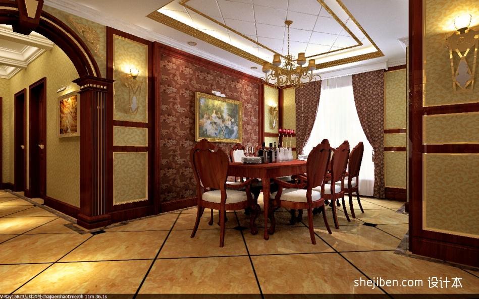 华丽991平混搭别墅客厅实拍图客厅潮流混搭客厅设计图片赏析
