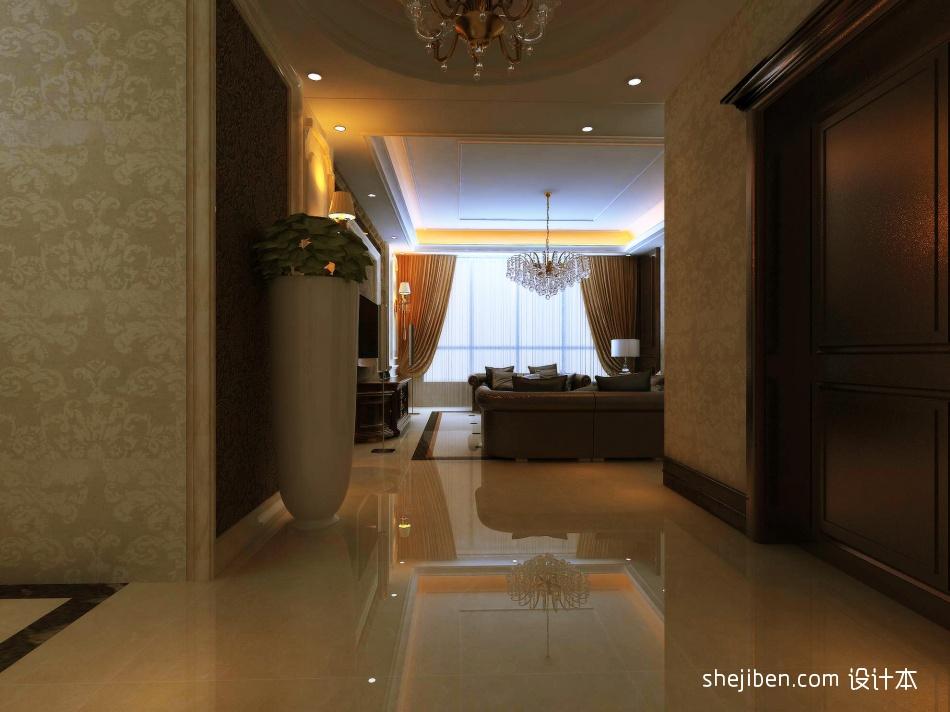 2018精选面积137平复式客厅混搭装饰图客厅潮流混搭客厅设计图片赏析