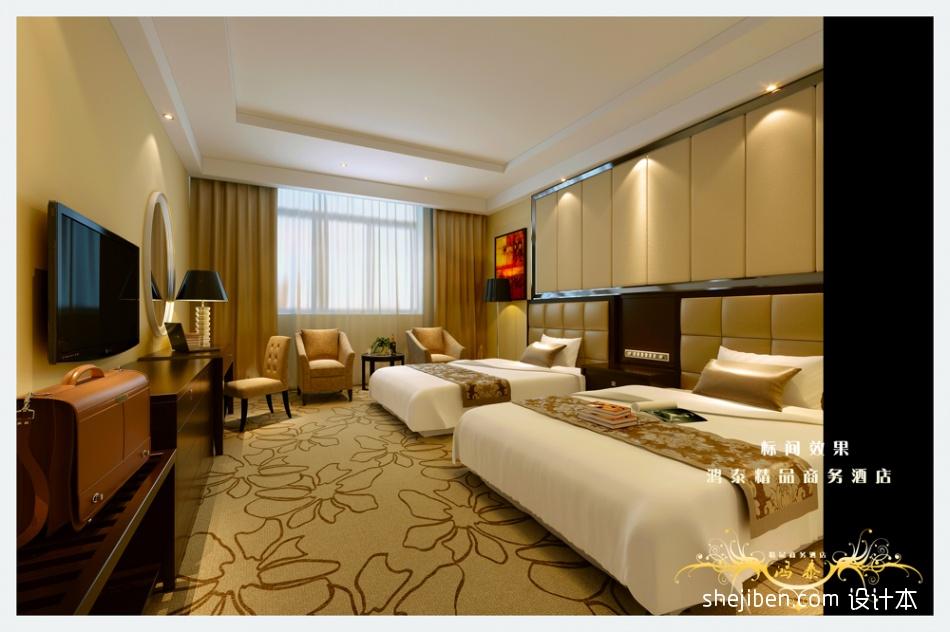 1酒店空间其他设计图片赏析