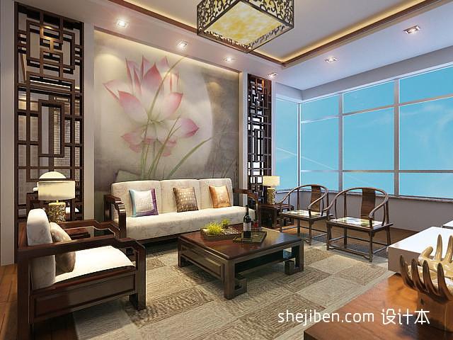 热门72平米混搭小户型客厅装修效果图客厅潮流混搭客厅设计图片赏析