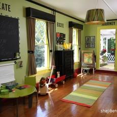 2013超美儿童房设计
