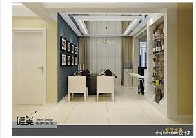 别墅软装客厅设计