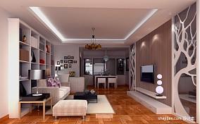 舒适2室2厅房屋图片