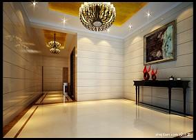 宜家风格婚房装修客厅