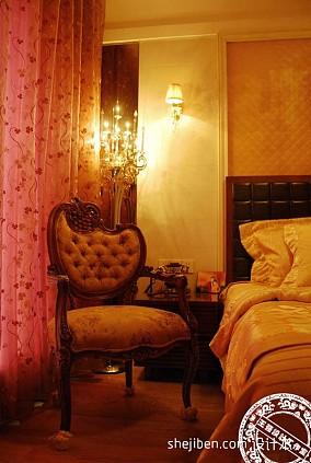 精美92平米3室客厅混搭装修实景图片欣赏