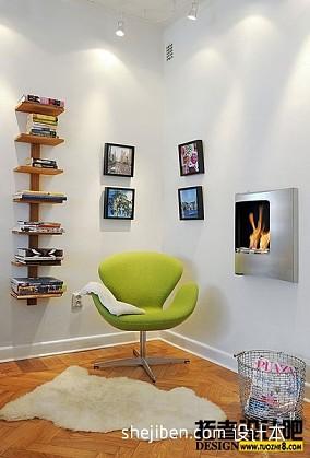 家装客厅装饰品图片