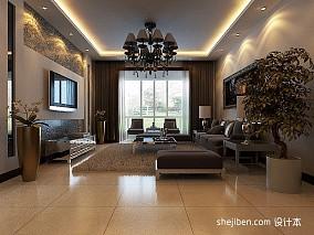 简洁设计卧室