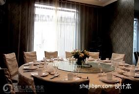 115平米欧式别墅玄关效果图片别墅豪宅欧式豪华家装装修案例效果图