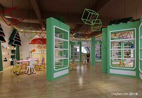 幼儿园环境布置吊饰图片