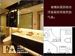 家庭45平米一室一厅装修客厅大全