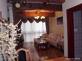 简单旧房改造装修