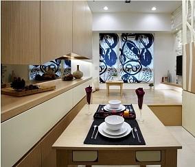 家庭装修榻榻米设计