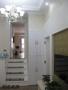 欧式小户型客厅效果图片欣赏
