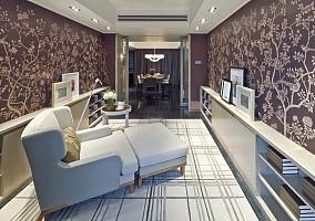 现代风格休闲区装修效果图欣赏