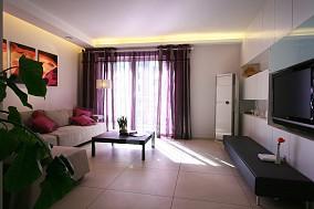 精选二居休闲区现代装修设计效果图