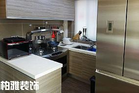 超小厨房装修