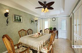 精选地中海小户型餐厅装修图片