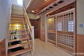 日式风格房子装修图片