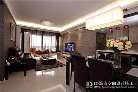 热门二居休闲区现代装修设计效果图片欣赏