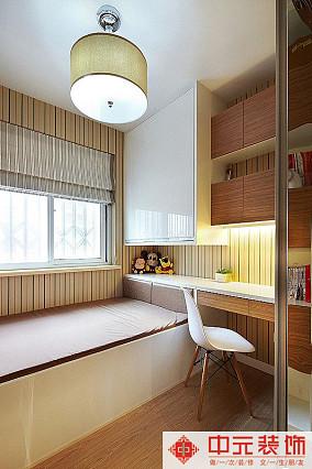 精美面积78平小户型休闲区现代装修图片欣赏