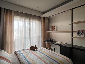 精美小户型卧室日式装修欣赏图片大全