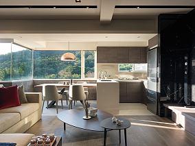 日式小户型客厅装饰图片欣赏