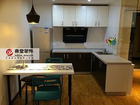 简约小户型厨房装修