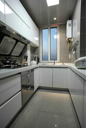 74平米宜家小户型厨房欣赏图片大全