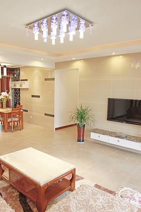 热门86平米二居休闲区宜家装饰图片大全