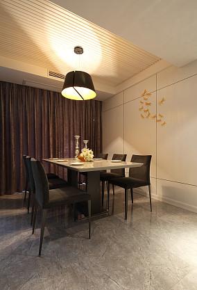 精选75平米二居休闲区现代装修效果图片大全