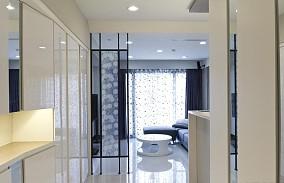 现代风格家装室内效果图