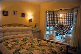 日式风格卧室设计效果图欣赏大全
