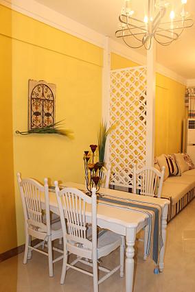 精美二居餐厅东南亚欣赏图片