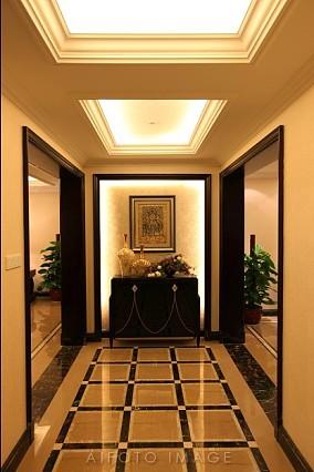 热门面积79平小户型休闲区新古典效果图片