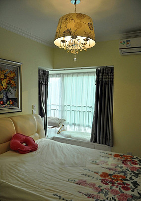 简约风格卧室设计效果图欣赏大全