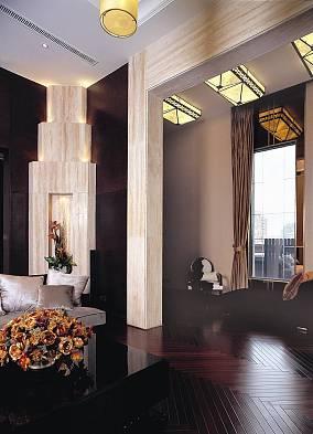 豪华别墅室内阁楼装修效果图欣赏