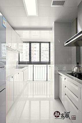 简约风格厨房设计效果图欣赏大全